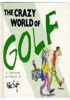 Crazy World of Golf (Book)