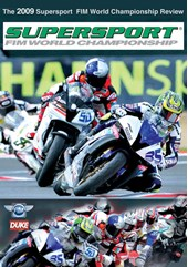 World Supersport Review 2009 DVD