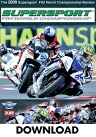 World Supersport Review 2009 Download