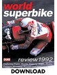 World Superbike Review 1992 Download