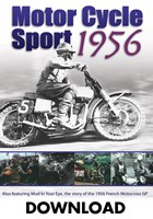 Motorcycle Sport 1956 Download