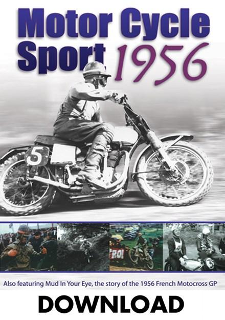 Motorcycle Sport 1956 Download