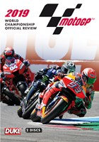 MotoGP 2019 Review (2 Disc) DVD