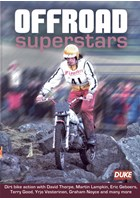 Off Road Superstars DVD
