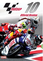 MotoGP Review 2010 DVD