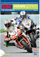 World Superbike Review 2010 (2 Disc) NTSC DVD