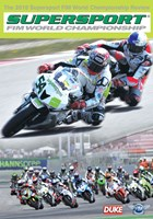 World Supersport Review 2010 DVD