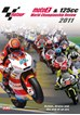 MotoGP Moto2/125 Review 2011 DVD