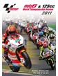 Moto2 & 125cc Review 2011 DVD