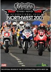 North West 200 2012 DVD
