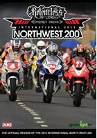 North West 200 2012 NTSC DVD