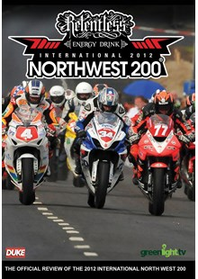 North West 200 2012 On-Demand