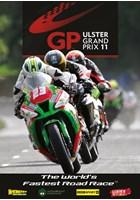 Ulster Grand Prix 2011 DVD