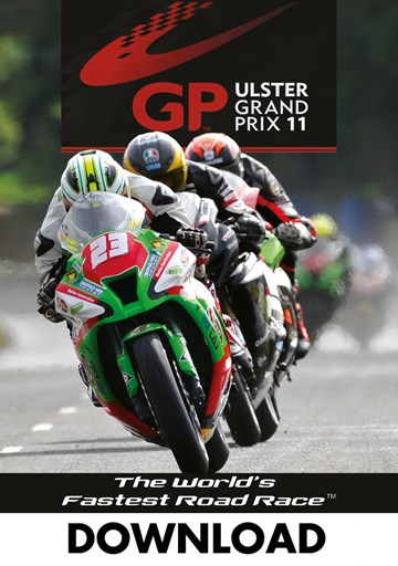Ulster Grand Prix 2011 Download - click to enlarge