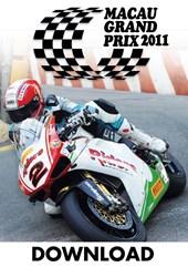 Macau Formula 3 Grand Prix 2011 Download