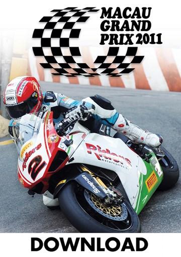Macau Grand Prix 2011 Download - click to enlarge