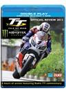 TT 2012 Review Blu-ray  incl Standard PAL DVD