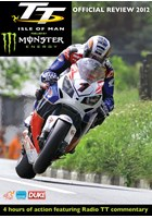 TT 2012 Review NTSC DVD