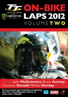 TT 2012 On Bike Laps Vol 2 DVD