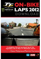 TT 2012 On Bike Dave Molyneux Sidecar Race Lap 1 Download