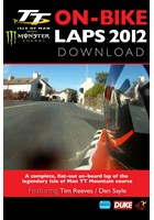 TT 2012 On Bike Tim Reeves Dan Sayle  Sidecar Race 2 HD Download