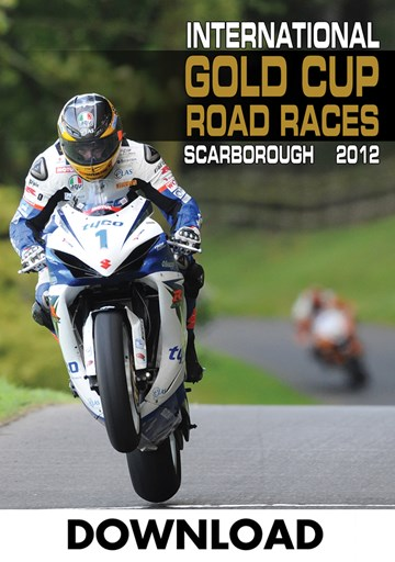Scarborough Gold Cup Road Races 2012 Download - click to enlarge