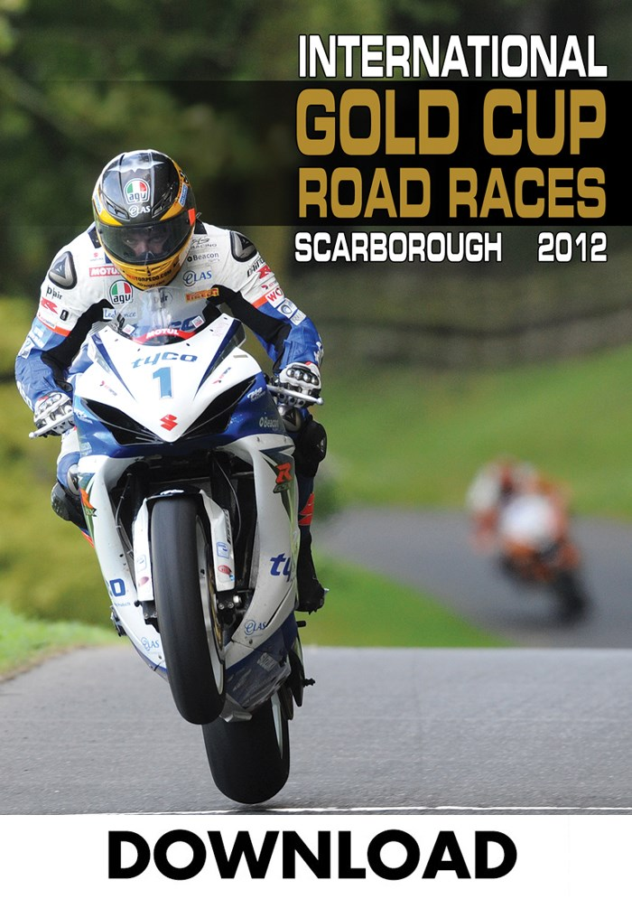 Scarborough Gold Cup Road Races 2012 Download