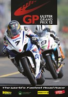 The Ulster Grand Prix 2012 DVD