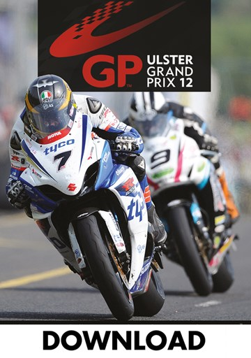 The Ulster Grand Prix 2012 Download - click to enlarge