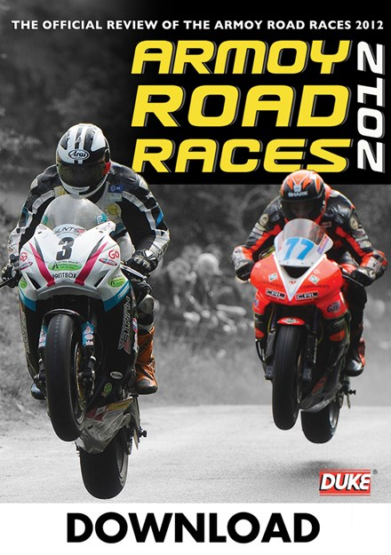 Armoy Road Races 2012 Download