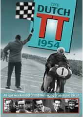 The Dutch TT 1954 DVD