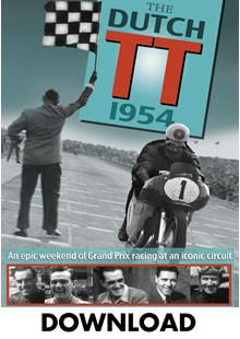 The Dutch TT 1954 Download