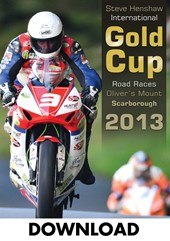 Scarborough Gold Cup Road Races 2013 HD Download