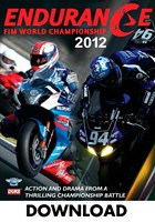 FIM Endurance World Championship Review 2012 NTSC Download