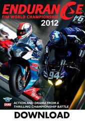 FIM Endurance World Championship Review 2012 NTSC Download