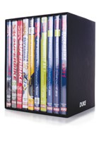 World Superbike 2002-11 (10 DVD) Box Set