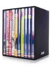 World Superbike 2002-11 (10 DVD) Box Set