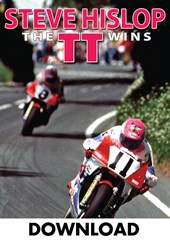 Steve Hislop the TT Wins Download