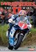 David Jefferies the TT Wins DVD