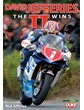 David Jefferies the TT Wins