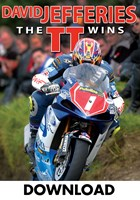 David Jefferies: The TT Wins Download