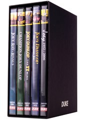 Joey Dunlop Boxset (5 DVD)