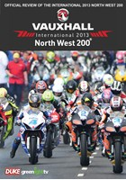 North West 200 2013 DVD