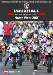 North West 200 2013