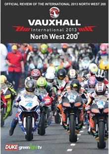 North West 200 2013 On-Demand