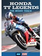 TT Legends - The Inside Track DVD
