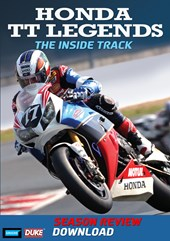 Honda TT Legends Season Review 2012