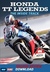 Honda TT Legends Season Review 2012