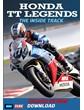 TT Legends Season Review 2012