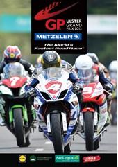 Ulster Grand Prix 2013 DVD